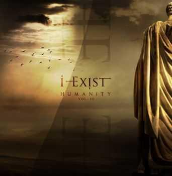 I-Exist - Humanity Vol. III (2012)