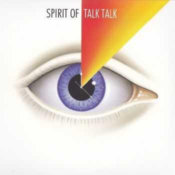 VA - Spirit of Talk Talk (2012) FLAC