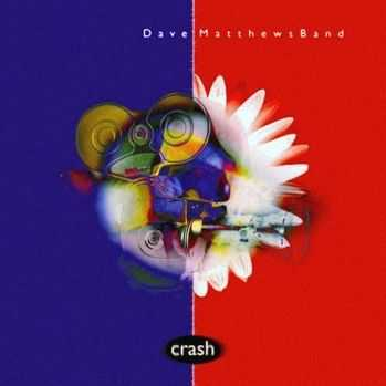 Dave Matthews Band - Crash (1996)