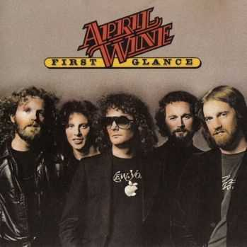 April Wine - First Glance (1978)
