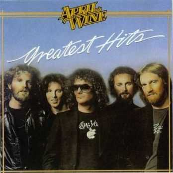 April Wine - Greatest Hits (1979)