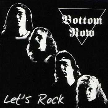 Bottom Row - Let's Rock (1995)