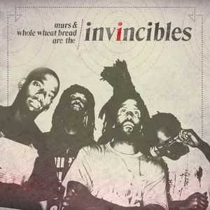 Murs & Whole Wheat Bread - The Invincibles [Ep] (2012)