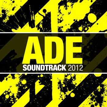 ADE Soundtrack 2012