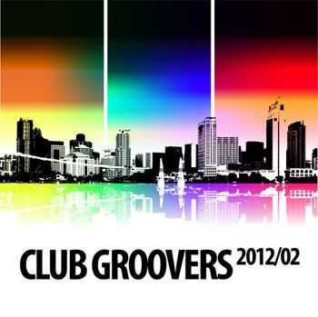 Club Groovers 2012-02 (2012)