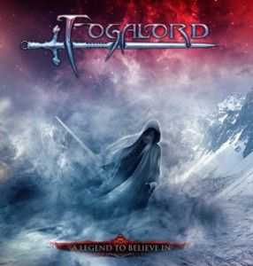 Fogalord  - A Legend To Believe In  (2012)
