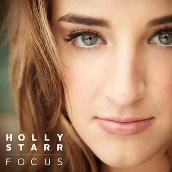 Holly Starr - Focus (2012)