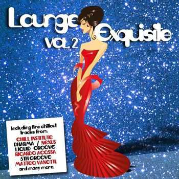Lounge Exquisite, Vol. 2 (2012)