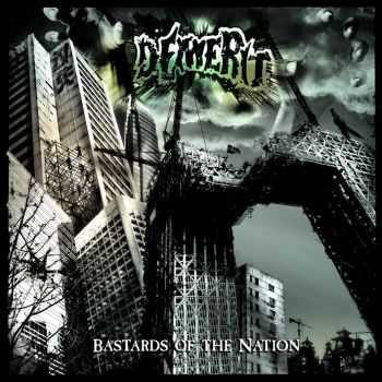 Demerit - Bastards of the Nation (2008)
