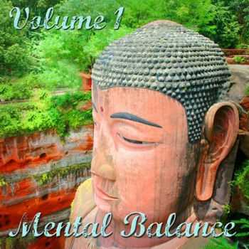 Mental Balance, Vol. 1 (Chillout) (2012)