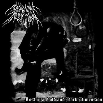 Drowning Negativism - Lost In A Cold And Dark Dimension (2011)