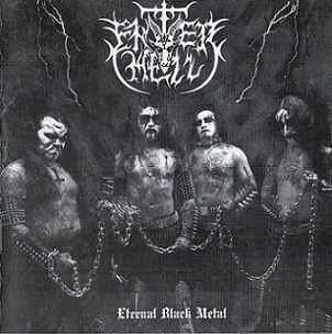 Enter Hell - Eternal Black Metal (2009)