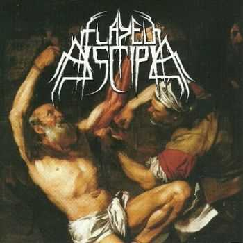 Flayed Disciple - Drawn Viscera (2009)