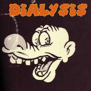 Dialysis - Self-Titled EP (2012)