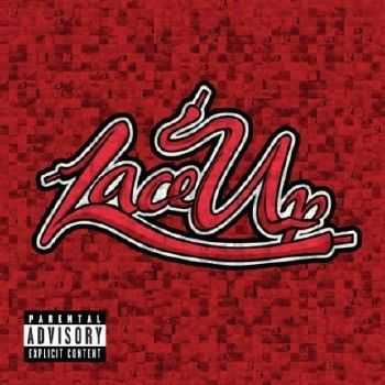 MGK - Lace Up [iTunes Deluxe] (2012)