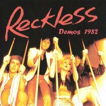 Reckless - Demos 1982 (1982)