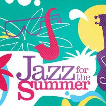 Jazz for the Summer (2012)