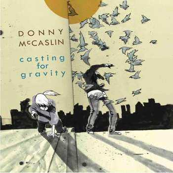 Donny McCaslin - Casting for Gravity (2012)