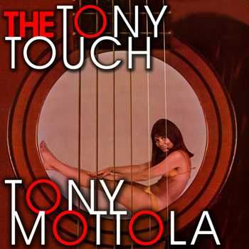 Tony Mottola - The Tony Touch (1995) (2012)
