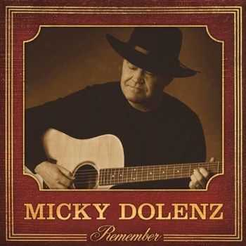 Micky Dolenz - Remember (2012) (ex-The Monkees)