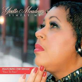 Yvette Meadows - Simply Me (2012)