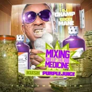 Gucci Mane � Kush & Purple Juice (2012)