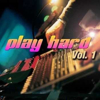 Play Hard Vol 1 (2012)