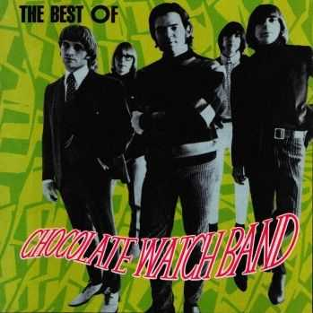 The Chocolate Watch Band - The Best Of (1989)