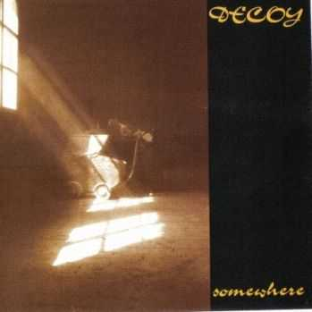 Decoy - Somewhere (1990)