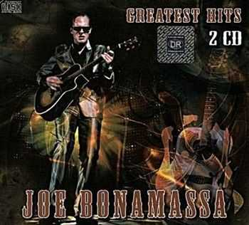 Joe Bonamassa - Greatest Hits (2012)