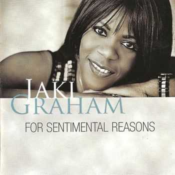 Jaki Graham - For Sentimental Reasons (2012)