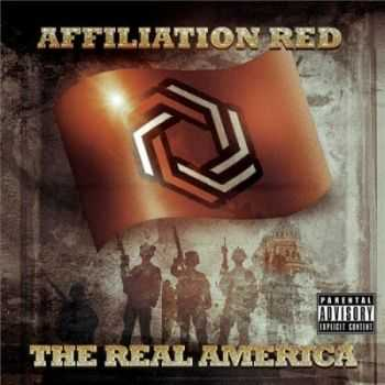 Affiliation Red - The Real America (2012)