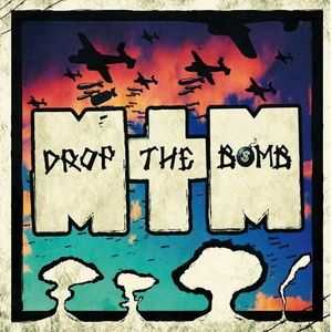 Micro Touch Magics  - Drop The Bomb [Ep] (2012)