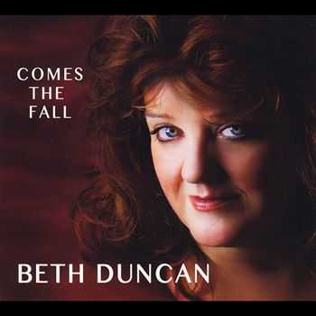 Beth Duncan - Comes the Fall (2012)