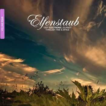 Elfenstaub Vol 4 (Deep Electronic Journey Through Time & Space) (2012)