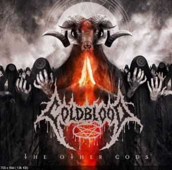 Coldblood  - The Other Gods  (2012)