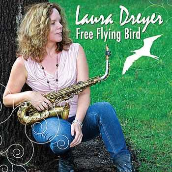 Laura Dreyer - Free Flying Bird (2011)