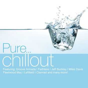 Pure... Chillout (2011)