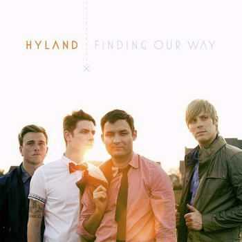 Hyland - Finding Our Way (2012)