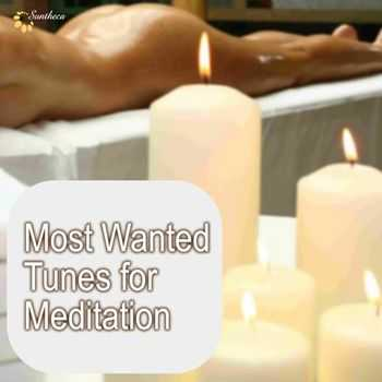 Most Wanted Tunes for Meditation (2012)