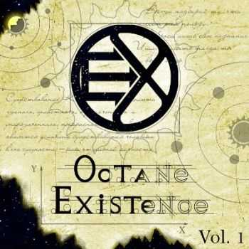|Octane Existence| - OEX Vol.1 [EP]  (2012)