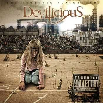 Devilicious - The Esoteric Playground (2012)