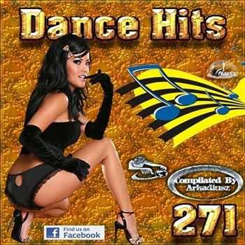 Dance Hits Vol 271 (2012)