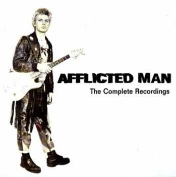 Afflicted Man - The Complete Recordings  (1982)