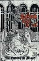 Satanik Goat Ritual -  An Ending In Blood [demo]  (2012)