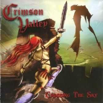 Crimson Valley  - Crossing The Sky  (2012)
