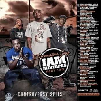 Dj Superstar Jay – I Am Mixtapes 130 (2012)