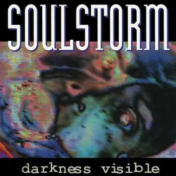 Soulstorm - Darkness Visible 1992 [LOSSLESS]