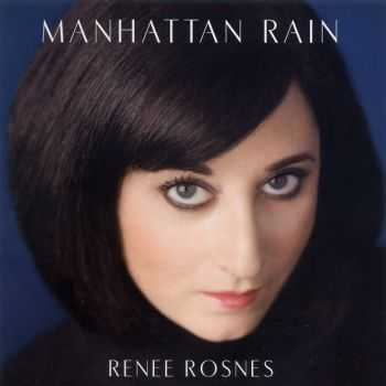 Renee Rosnes - Manhattan Rain (2010)