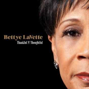 Bettye LaVette - Thankful n' Thoughtful (2012)